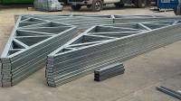 Cold Formed Steel Framing - Keymark Enterprises, LLC