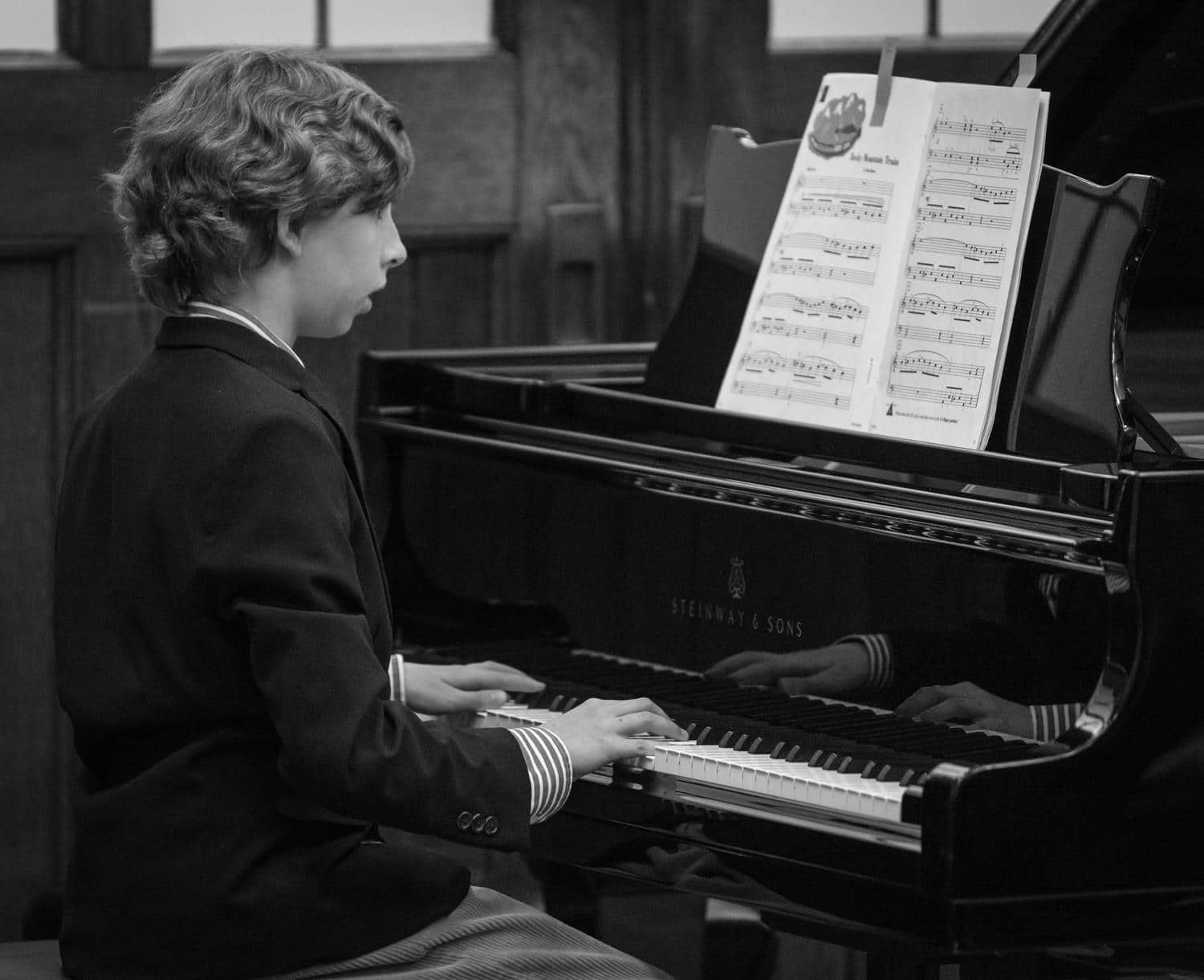 Tallahassee Piano Lessons Blog