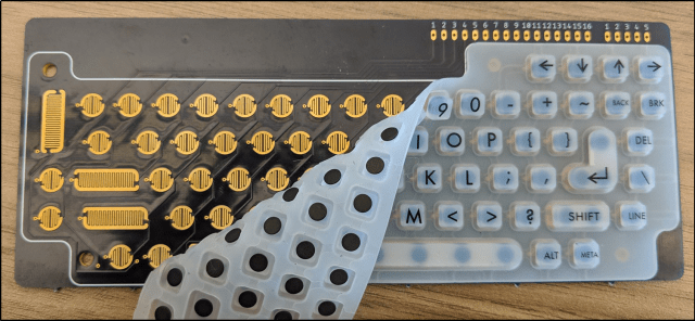 silicone rubber keypad Suppliers