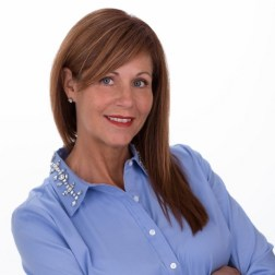 Lisa Marie Jenkins