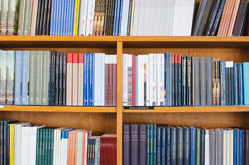 publishing book