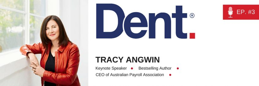 3. Tracy Angwin on how to make your business efficient and successful while also getting the most out of life