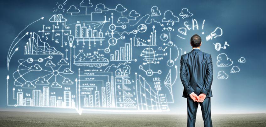 mathematical formula business growth