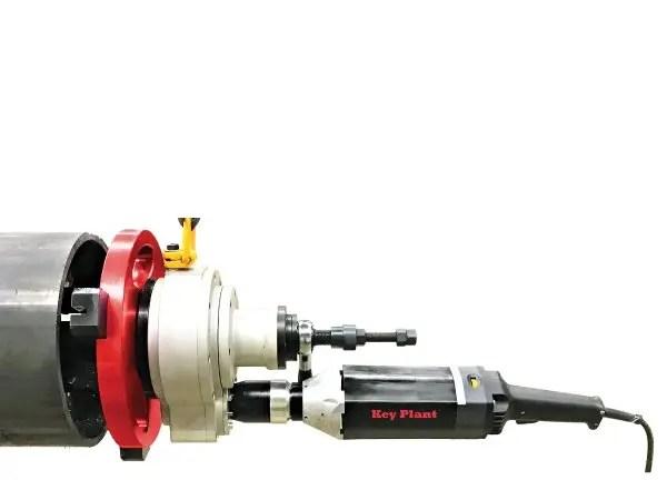 Internal KPI Electric pipe cutter