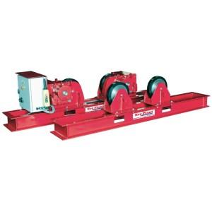 CR10 tonne conventional welding rotator