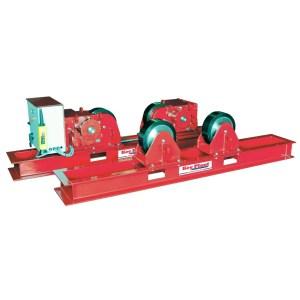 KP CR20 tonne conventional welding rotator