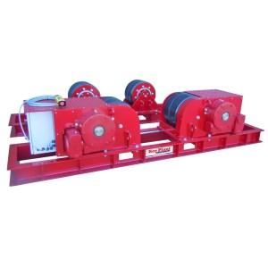 KP CR60 tonne conventional welding rotator
