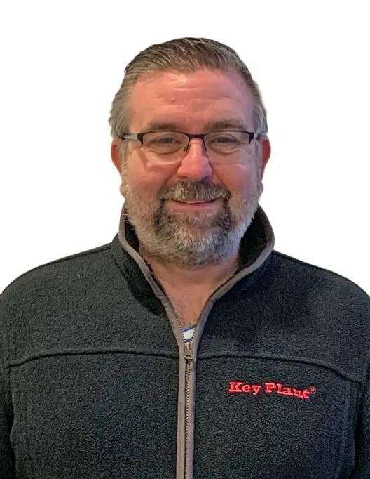 Key Plant Automation leadership AP