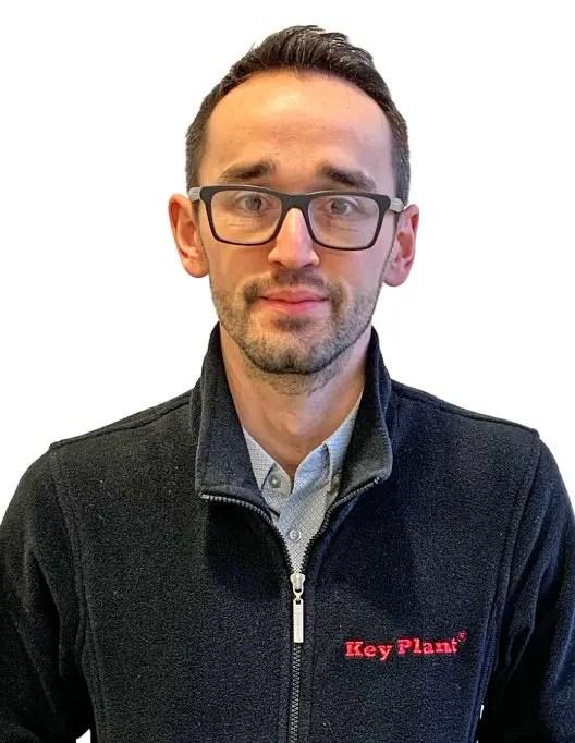 Key Plant Automation leadership RD