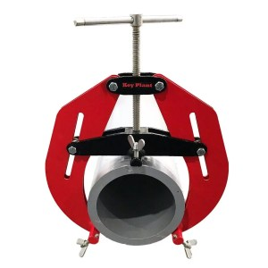 Key Plant 3 point pipe clamp