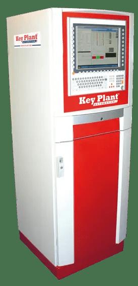 Key Plant Automation 1250 Controller