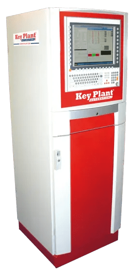 Key Plant Automation 1250 Controller