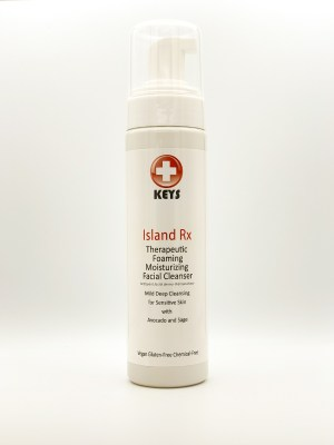 Island Rx Micelle Cleanser