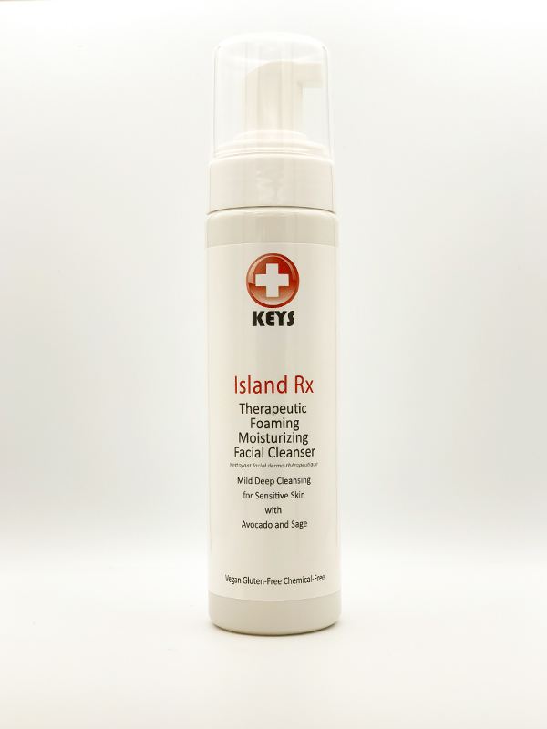 Island Rx Micelle Cleanser Image