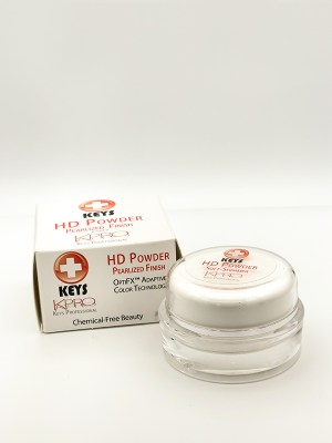 KPRO HD Powder (Untinted)