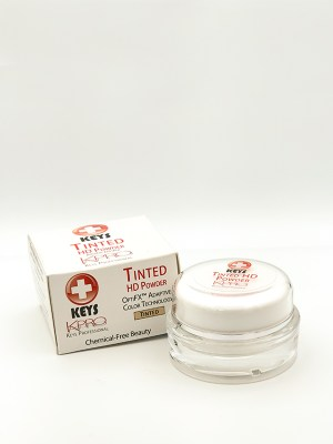 KPRO Tinted HD Powder