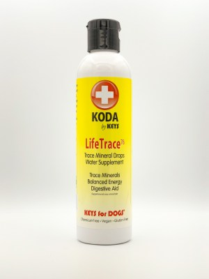 KODA LifeTrace Liquid Pump