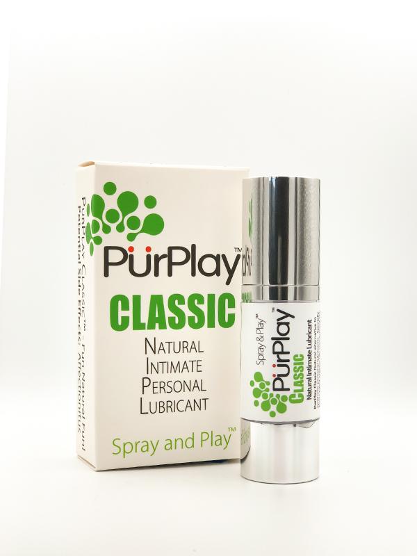 PurPlay Classic Lube Image
