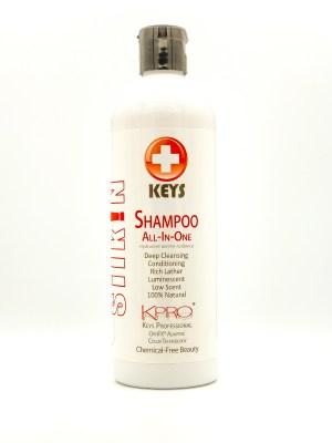 KPRO Silkin Shampoo