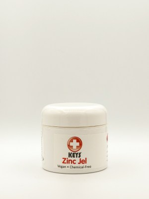 Zinc Jel  -  Zinc Skin Oitment