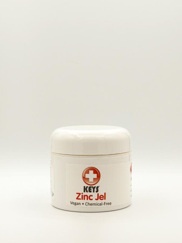 Zinc Jel  -  Zinc Skin Oitment Image