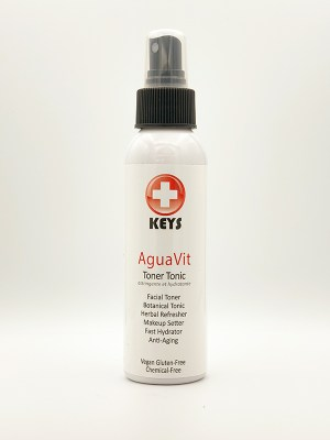 AguaVit Toner Tonic Spray