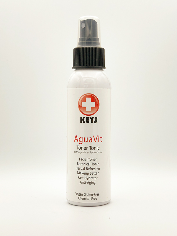 AguaVit Toner Tonic Spray Image