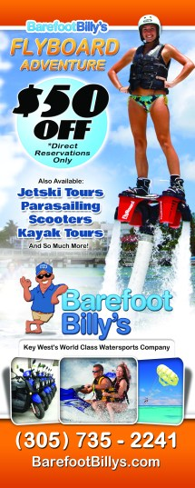 Key West Florida Attractions Coupons