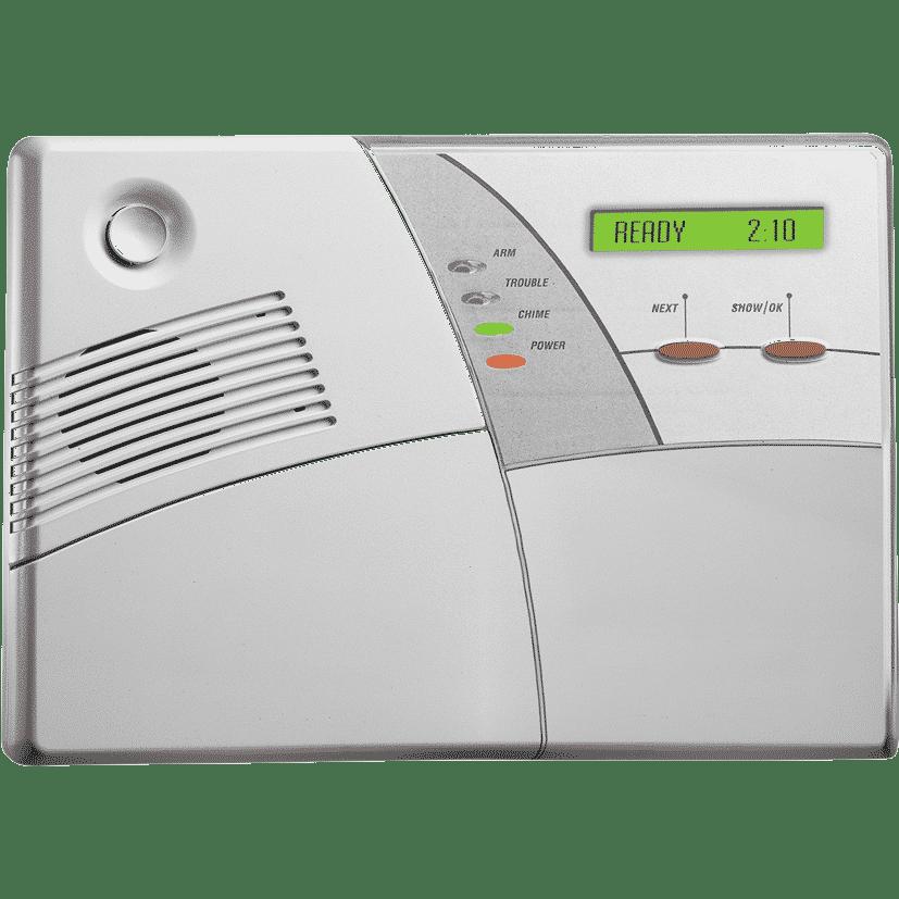 Original PowerMax Control Panel