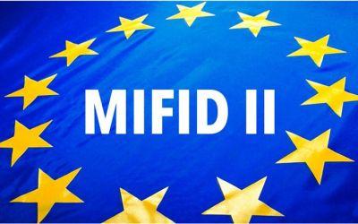Formación MIFID II
