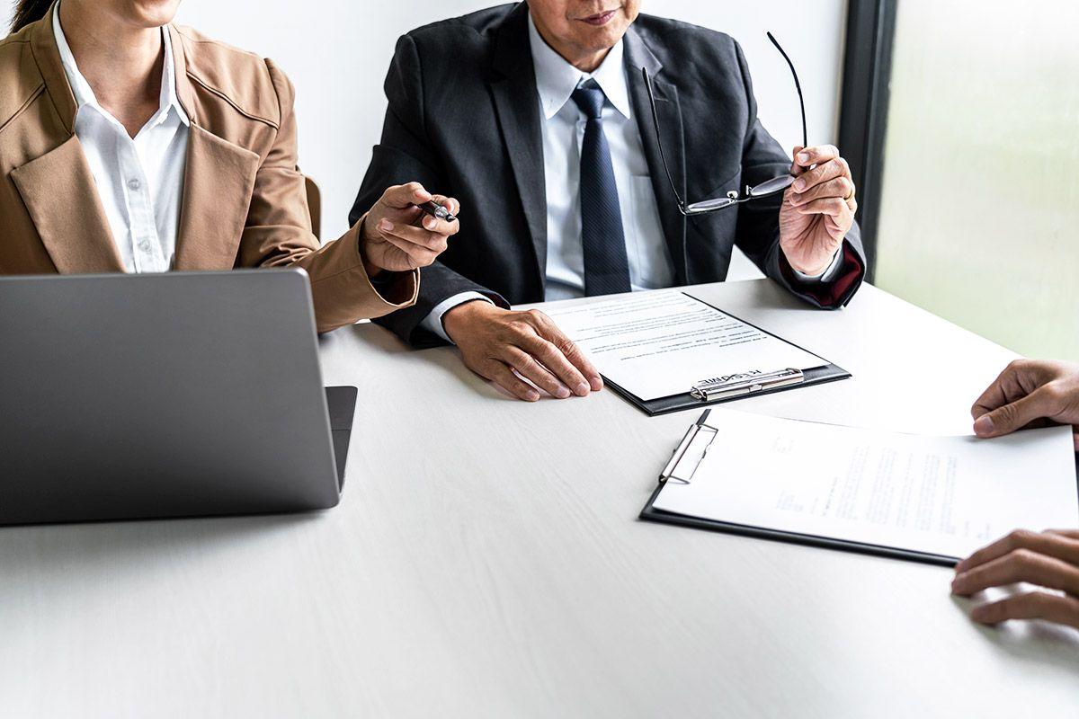consultoría de selección executive mandos intermedios y profesionales cualificados