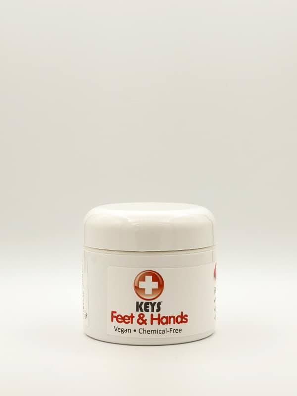Feet & Hands - Quick Therapy (60 ml) Image