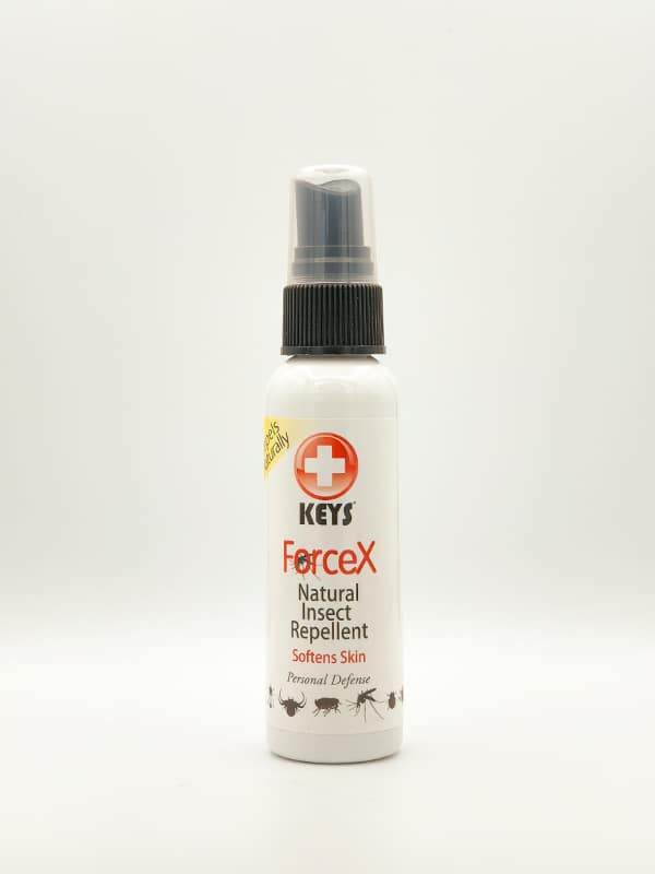 ForceX Insect Repellant (60 ml) Image