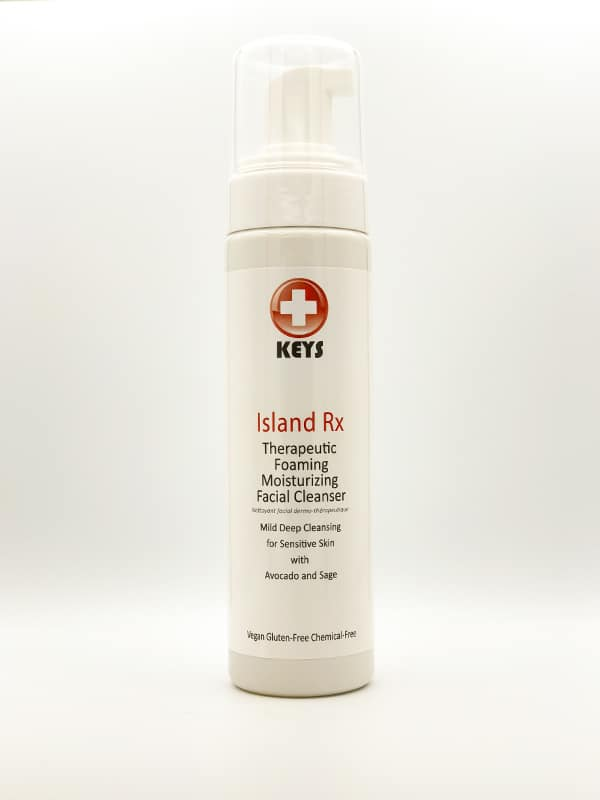Island Rx Foaming Soap (210 ml)