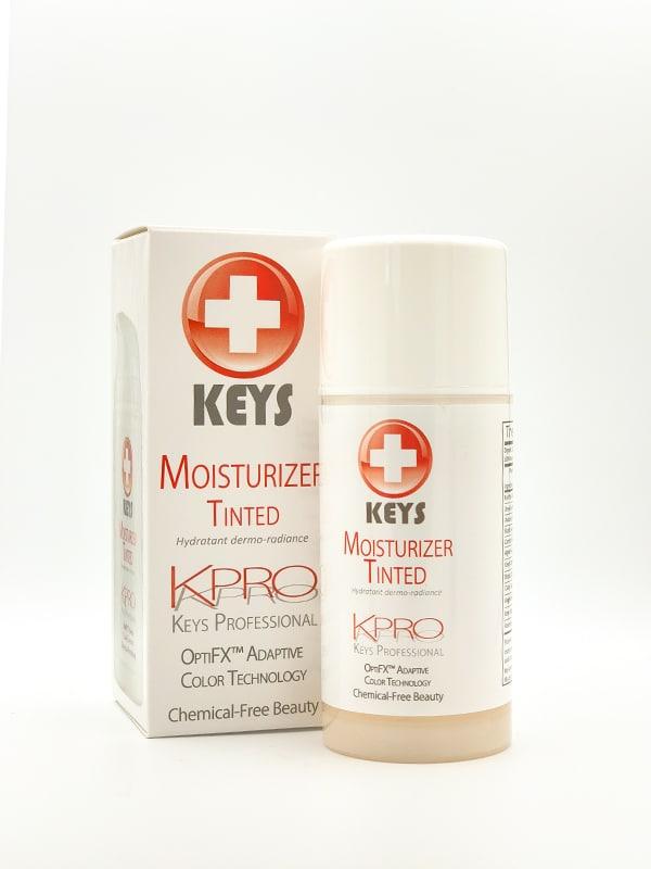 KPRO Tinted Moisturizer (100 ml) Image