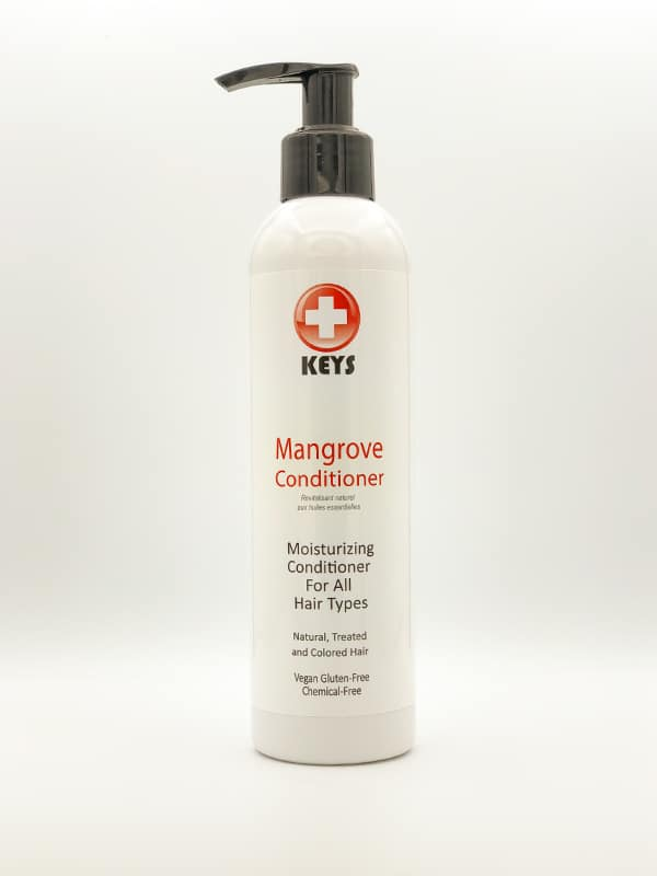 Mangrove Hair Conditioner (236 ml) Image