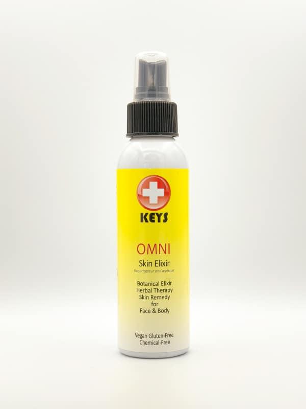 Omni Skin Elixir Spray (118 ml) Image