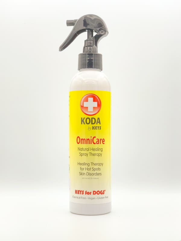 KODA OmniCare - Healing Spray for Dogs (236 ml) Image