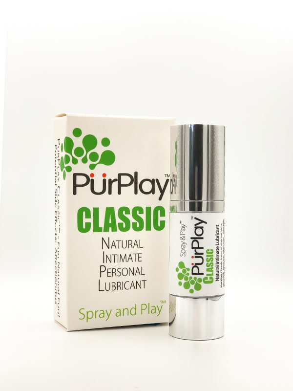 PurPlay Classic Lube (30 ml) Image