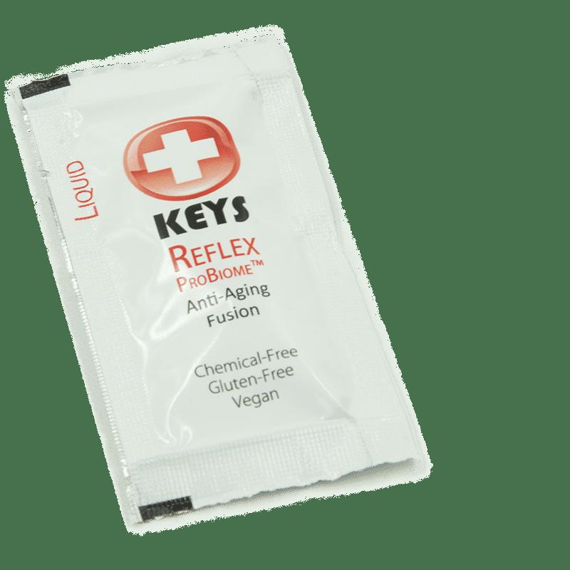 Reflex ProBiome Anti-Aging Serum Sachet