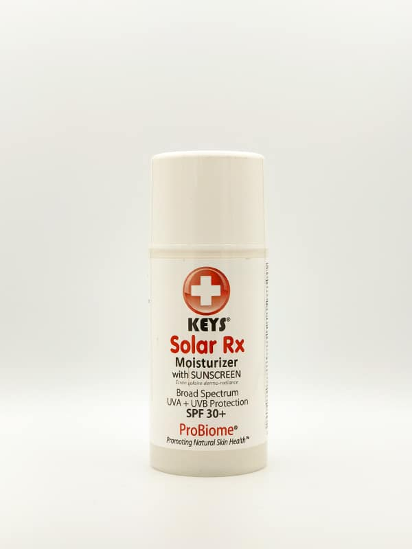 Solar Rx SPF Moisturizer UVA-UVB Sunscreen (100 ml) Image