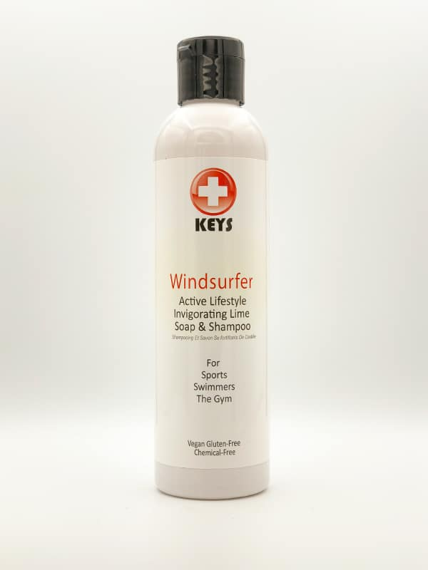 Windsurfer Soap (236 ml) Image