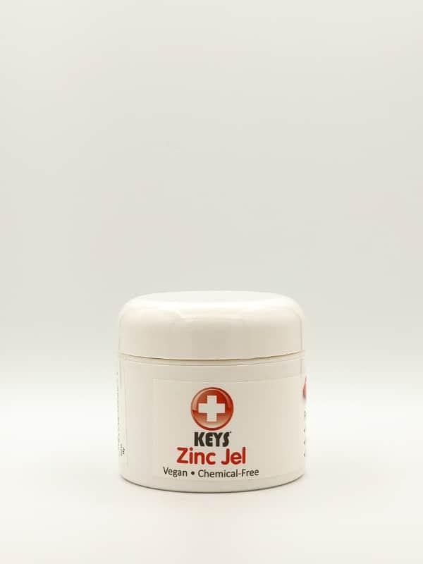 Zinc Jel - Zinc Skin Oitment (60 ml) Image