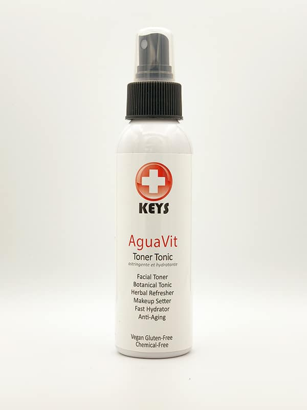 AguaVit Toner Tonic Spray (114 ml) Image