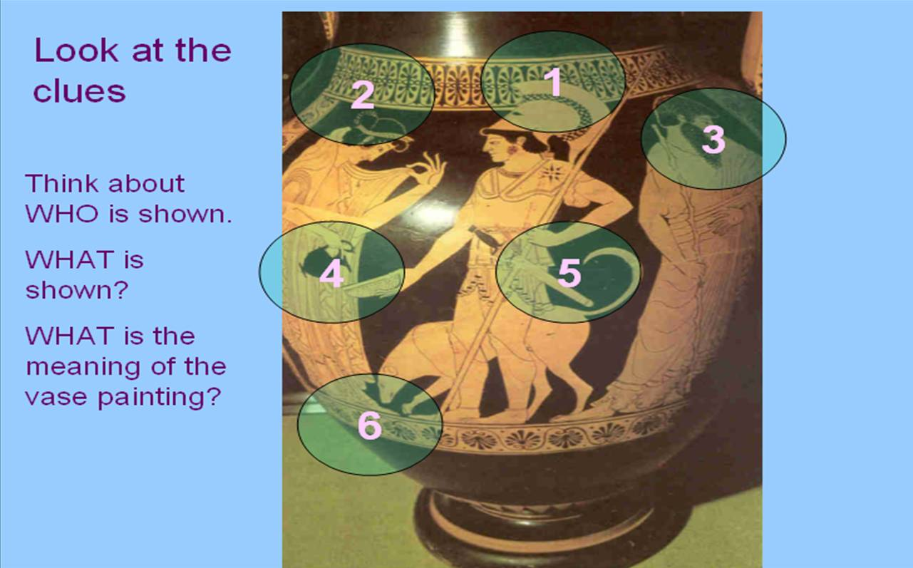 Teaching Ancient Greece For Ks2