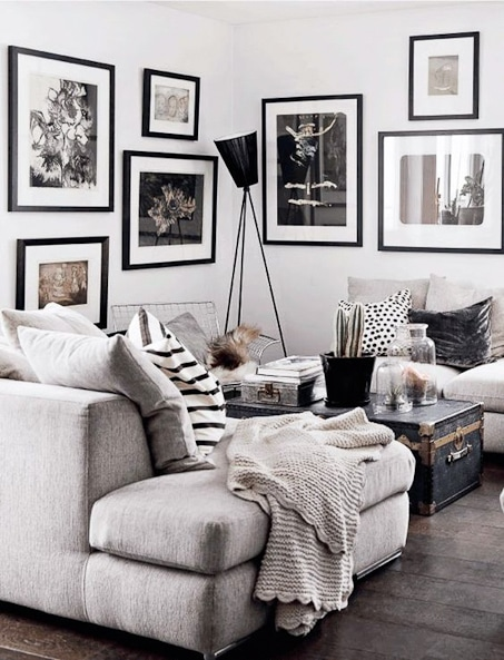 Charmant Figure Out Your Home Decor Style Using Your Pinterest Boards! See How She  Found Her
