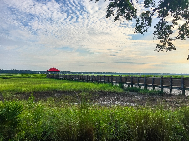 I love Hilton Head Island! These pictures of Disney's Hilton Head Island Resort are gorgeous!