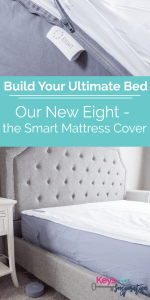 Build Your Ultimate Bed – Our New Eight – the Smart Mattress Cover