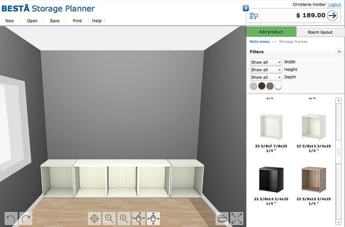 Ikea Besta how to design a modern media center ikea besta cabinets