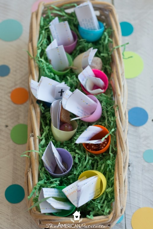 Easter Ideas and Inspiration - fun Easter crafts, ideas, recipes, and more!